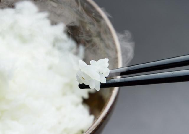 新鮮なお米が購入出来る